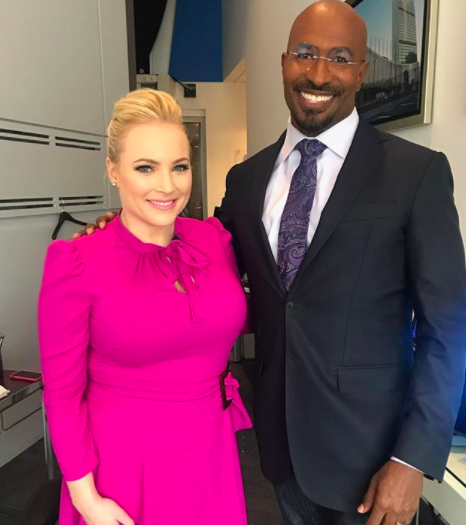 Meghan Mccain Barack Obama: Meghan McCain Slammed As 'Hack' After CNN Interview