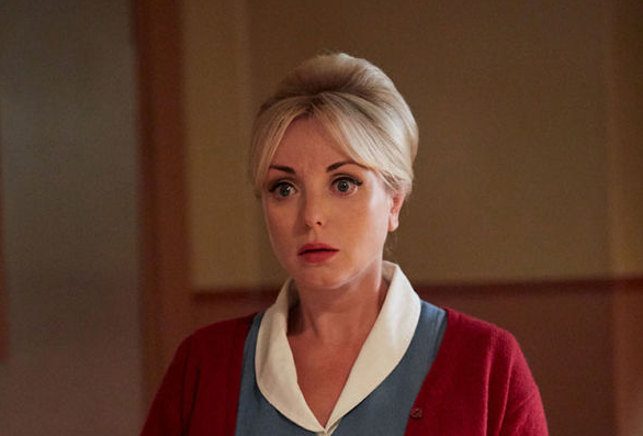 Has Helen George's Trixie Franklin left Call The Midwife for GOOD?