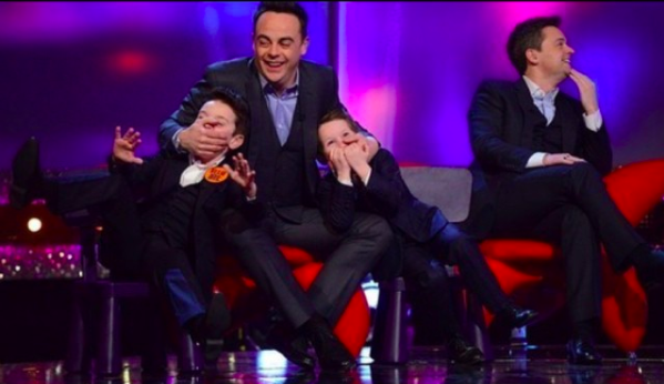 A HUGE part of Ant & Dec's Saturday Night Takeaway has been AXED