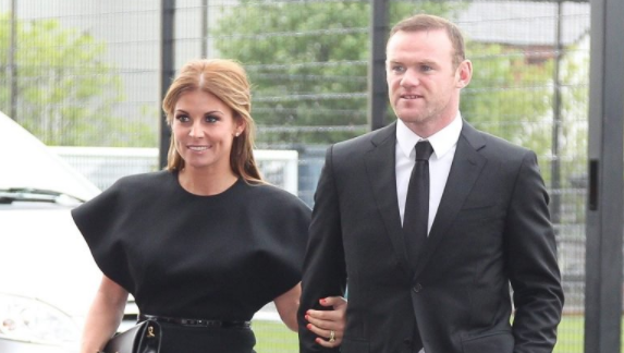 Coleen Rooney gives birth to fourth son