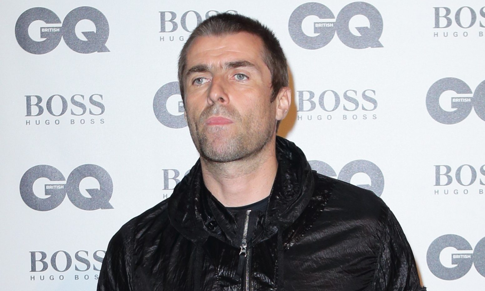 Liam Gallagher admits he has two daughters... who he has NEVER met