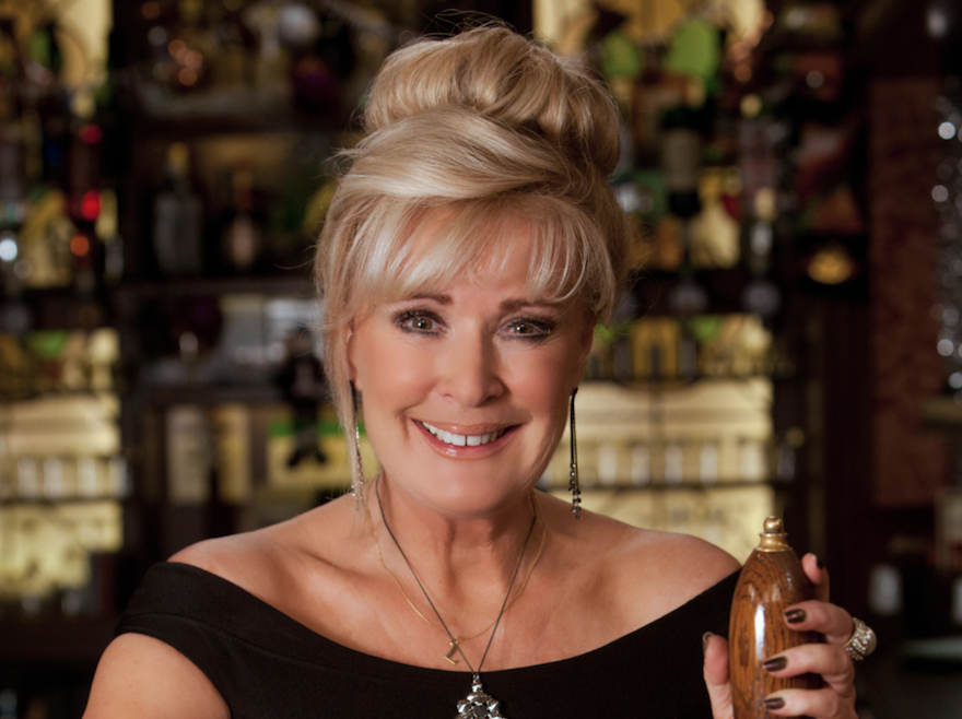 Beverley Callard hated Corrie's decision to make Liz McDonald have an affair