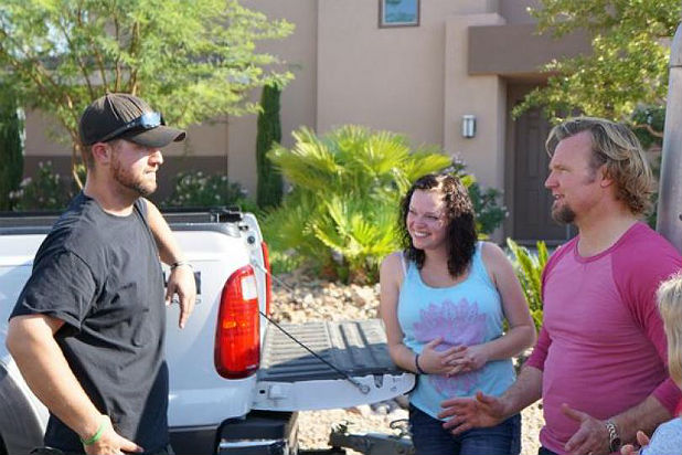 'Sister Wives' Star's Health Scare Results in Major Life Change