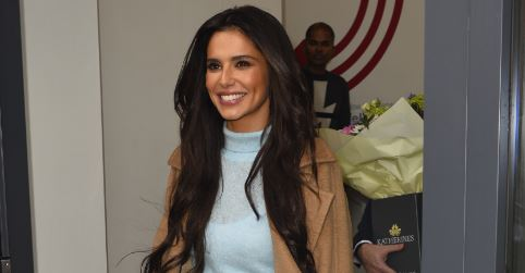 Cheryl Ignores Liam Payne Rumours As She Opens Charity Centre In Newcastle