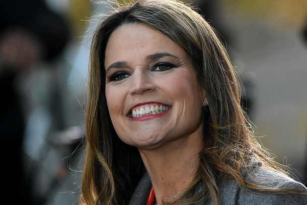 Savannah Guthrie Tapped for Big Role at NBC News