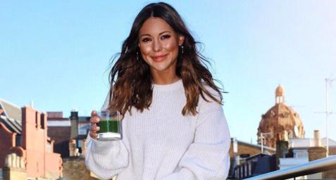 Made In Chelsea star Louise Thompson mocked for major Instagram fail