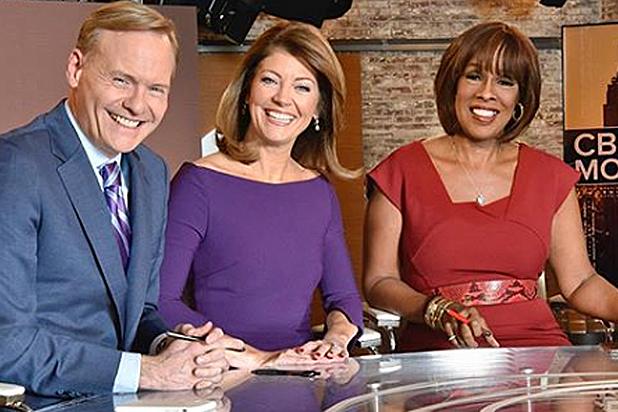 'CBS This Morning' Co-Host Reflects on 'Painful' Scandal That Rocked Show