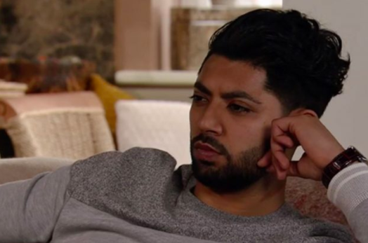 Coronation Street SPOILER: Zeedan Nazir makes a shocking move on former step-mum Leanne Battersby