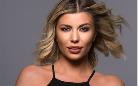 "ED! EXCLUSIVE: Love Island's Olivia Buckland: ""I keep changing my mind about the dress - I'm a nightmare!"""