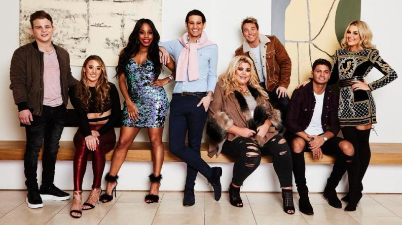 Celebs Go Dating experts lose it as Sam Thompson drops an excited fart
