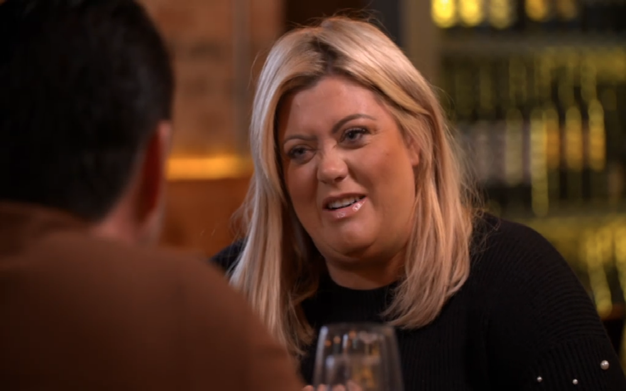 Gemma Collins makes outrageous demands for Celebs Go Dating finale