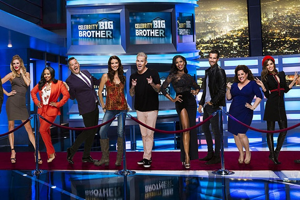 'Celebrity Big Brother' America's Vote For Veto Twist ...