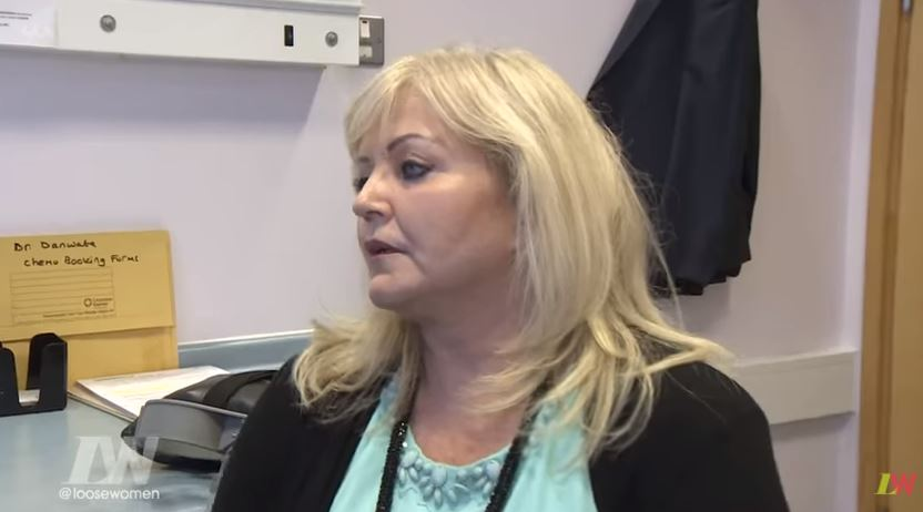 Linda Nolan: I have chosen my funeral songs