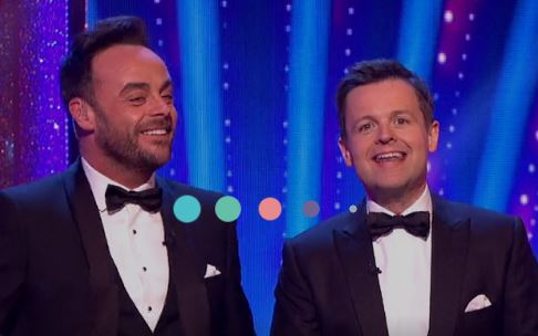 Saturday Night Takeaway viewers divided after Scarlett Moffatt accused of 'cheating' in challenge
