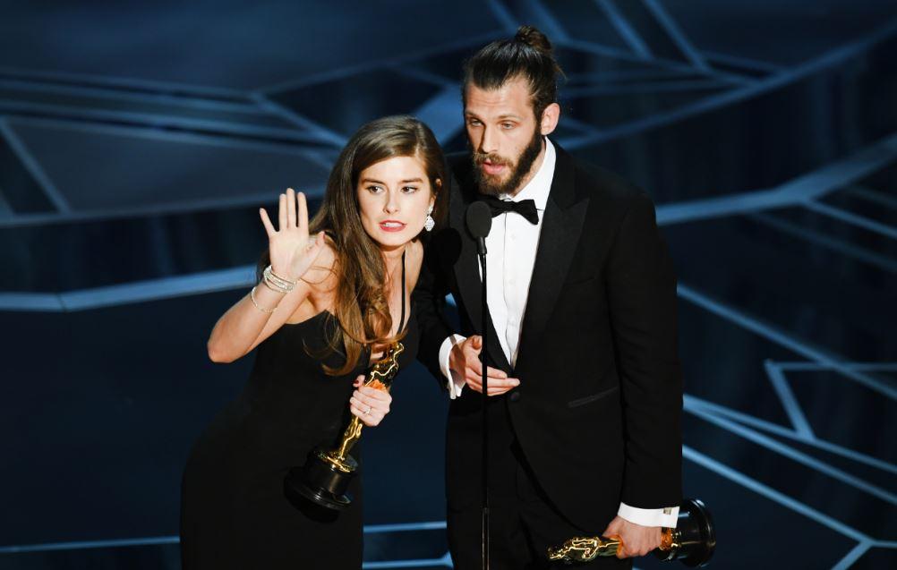 Midlands film Silent child wins Oscar