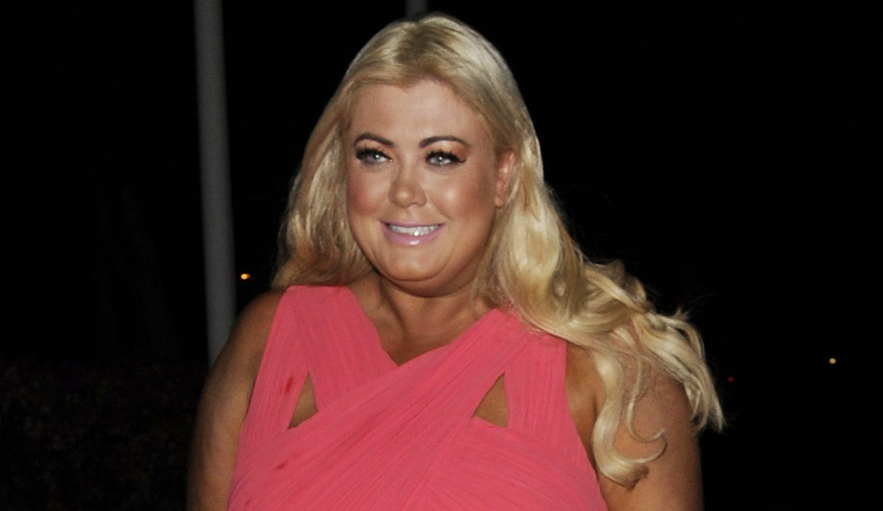 Gemma Collins gets a bizarre makeover ahead of new TOWIE series