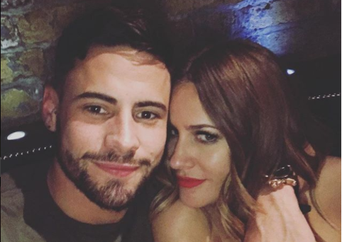 Caroline Flack's ex releases long statement on REAL reason they broke off engagement