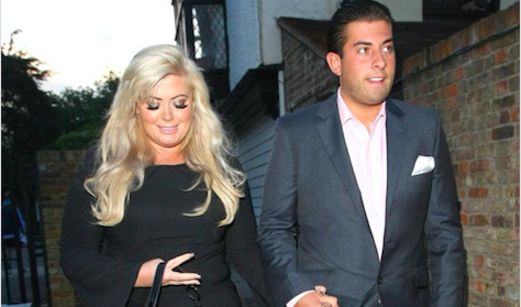 "James 'Arg' Argent says he and Gemma Collins ""are the greatest TOWIE love story"""
