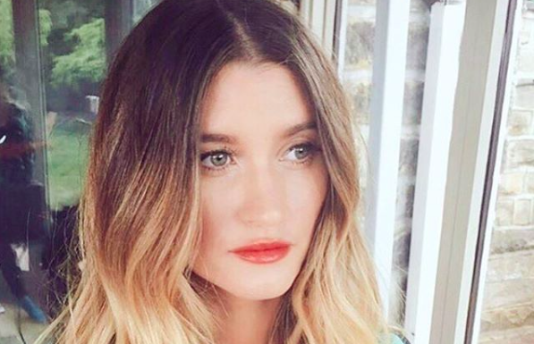 Emmerdale's Charley Webb makes heartbreaking confession about her son