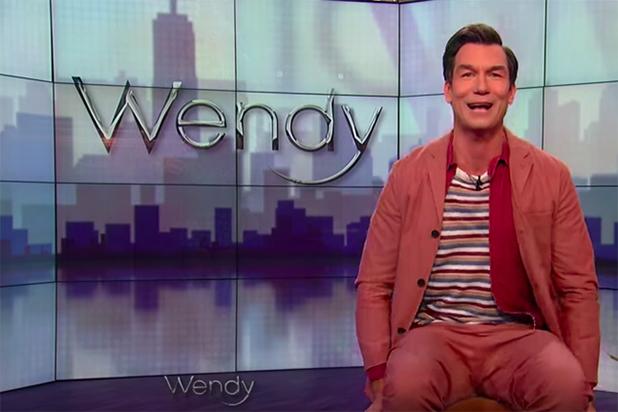 Jerry O'Connell Lands New Gig on 'The Big Bang Theory'