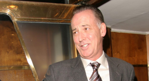 Michael Barrymore will make his ITV comeback after 16 years for Larry Grayson documentary