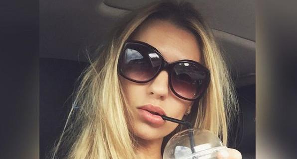Christine McGuinness defends herself against online criticism following bikini snaps