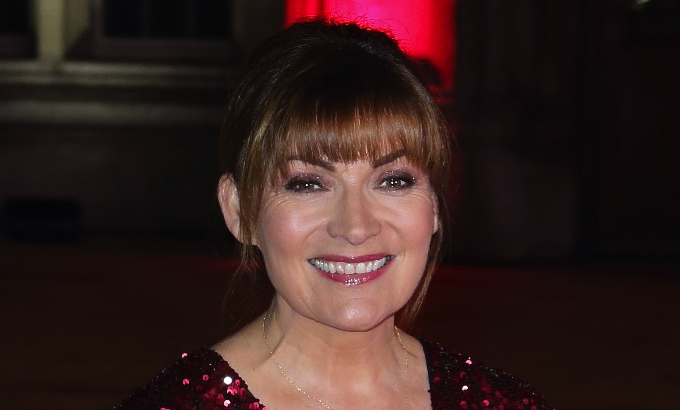 Communication on this topic: Lorraine Kelly reveals how she's coping with , lorraine-kelly-reveals-how-shes-coping-with/