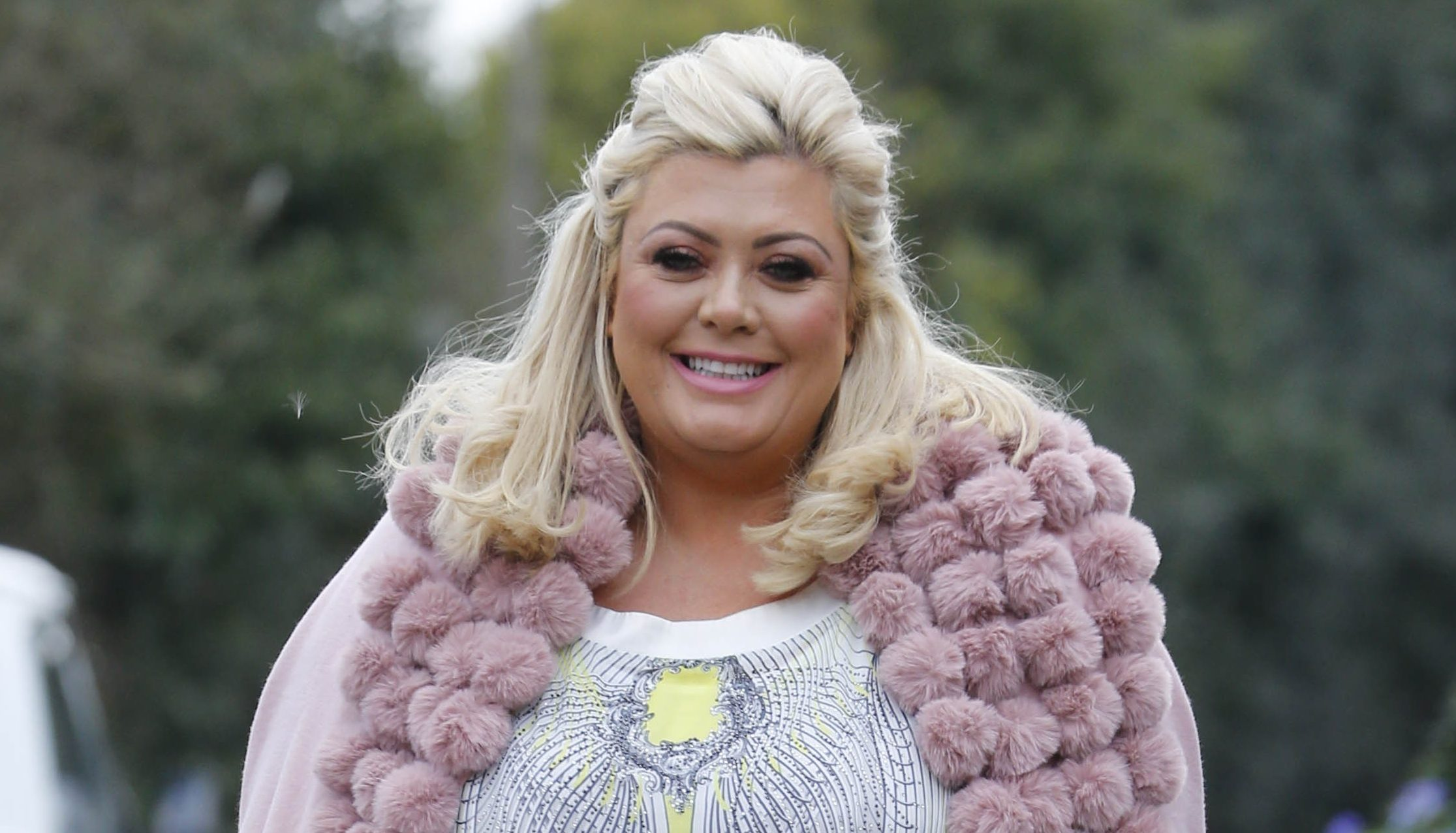 Gemma Collins and Dancing On Ice reps rubbish claim she's 'threatened to quit' show