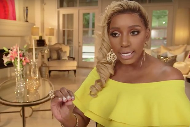 Cynthia Bailey Dishes on the 'Explosive' 'Real Housewives of Atlanta' Reunion