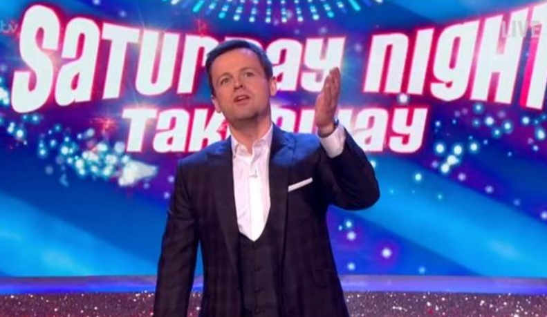 Saturday Night Takeaway viewers deliver verdict on Dec hosting show without Ant