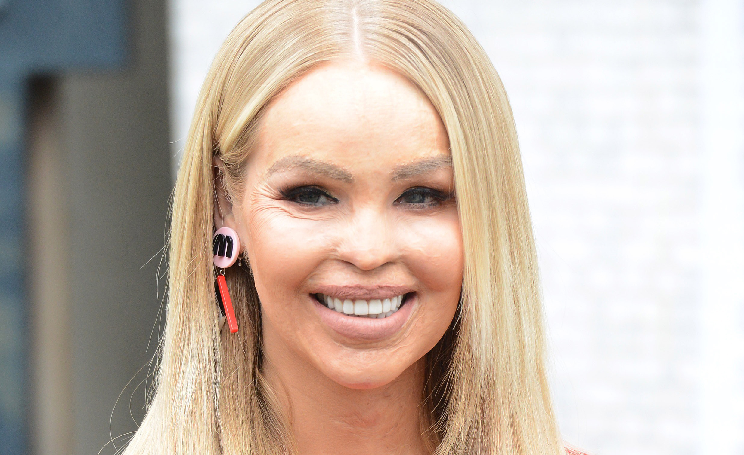 Katie Piper's parent anecdote has her Twitter fans in stitches