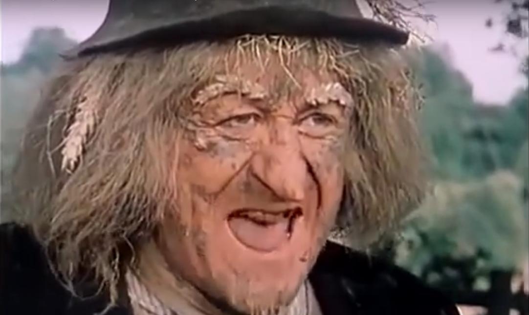 Children's favourite Worzel Gummidge is making a comeback after 23 years