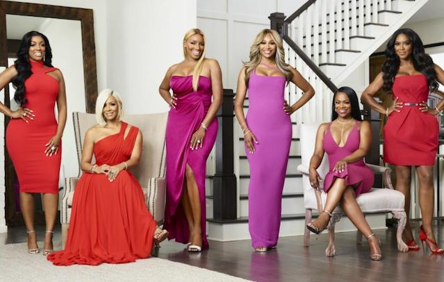 RHOA Star NeNe Leakes Opens Up About Her 'Connection' with Donald Trump
