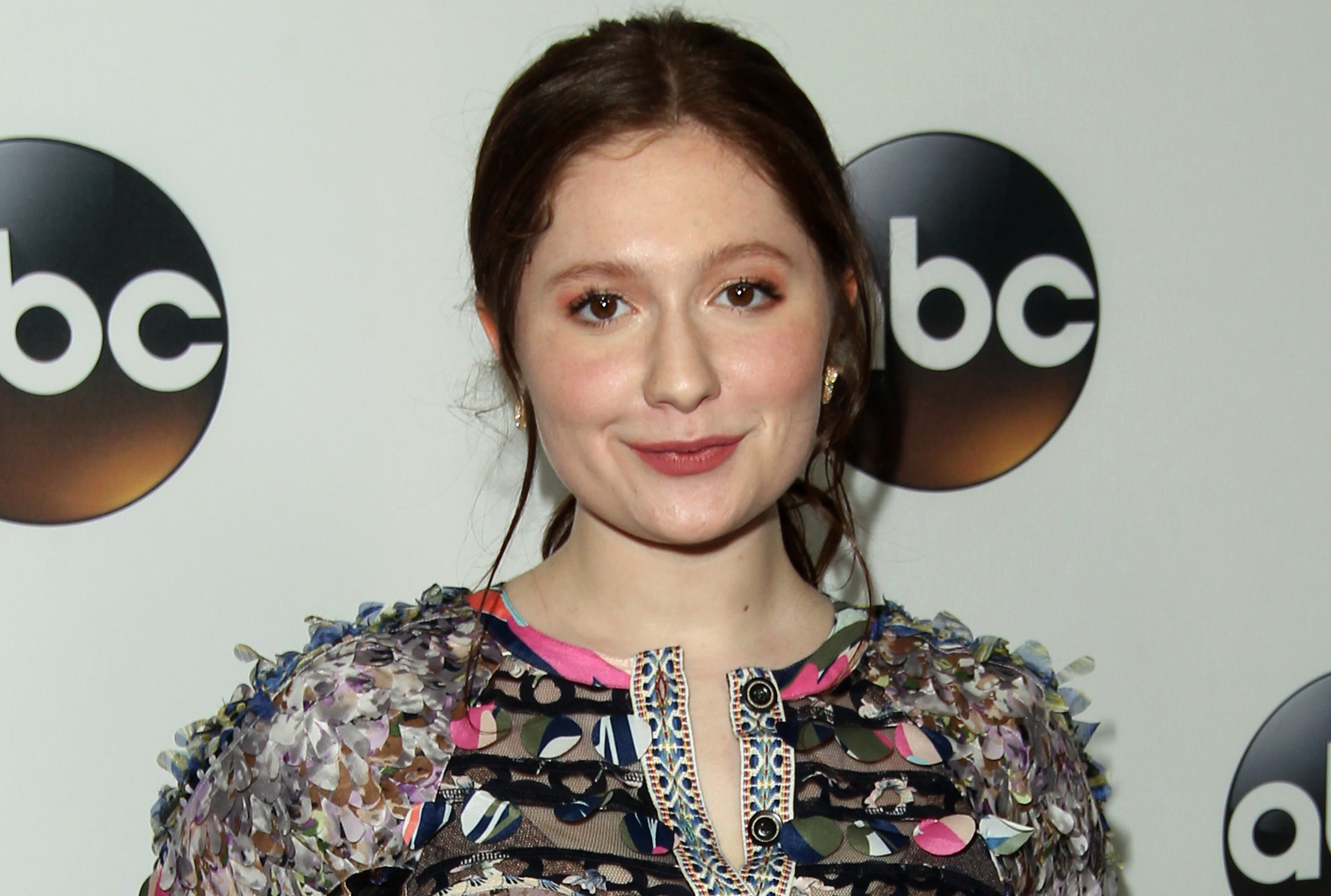 'Roseanne' star Emma Kenney enters treatment after 'illegal' behavior