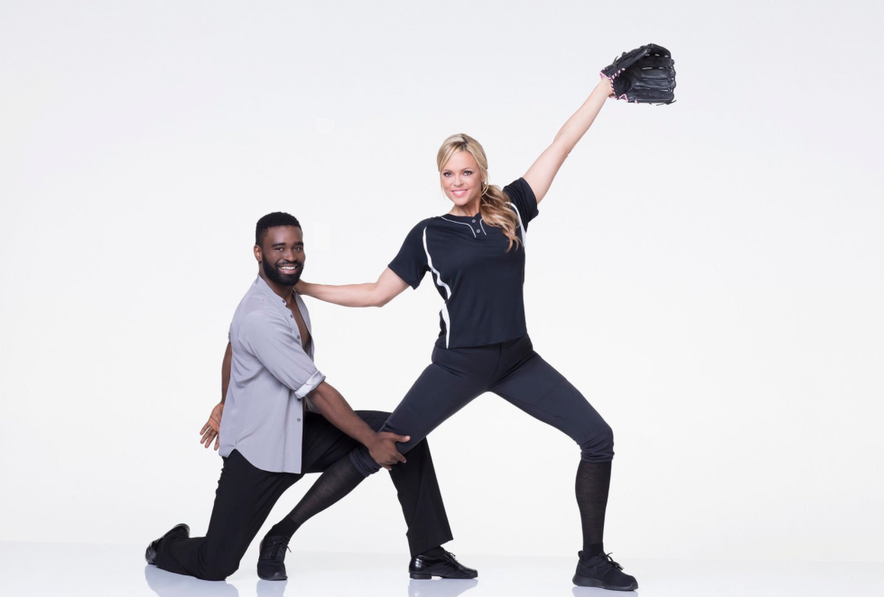 Tonya Harding, Kareem Abdul-Jabbar among 'Dancing With the Stars: Athletes' cast