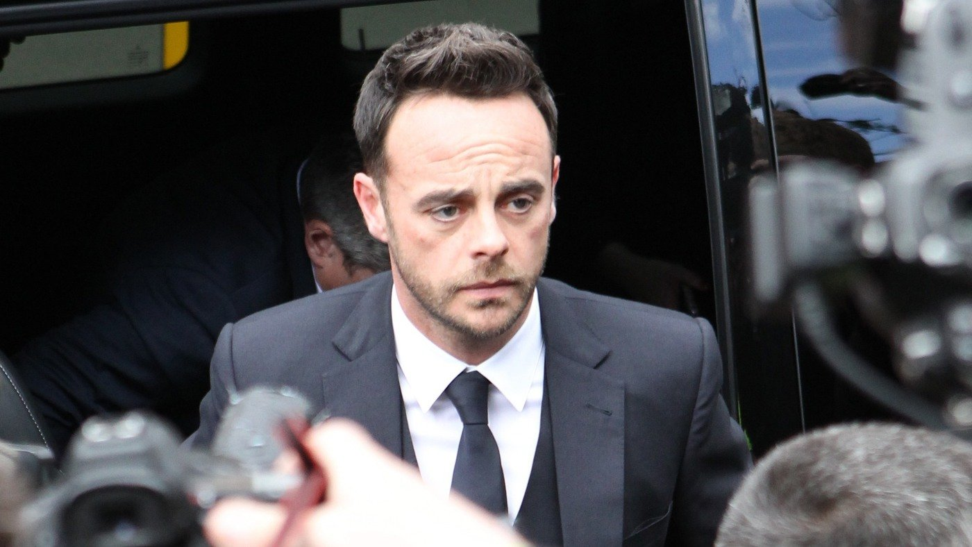 Ant McPartlin reps slam 'lies' about his 'rushed' return to TV