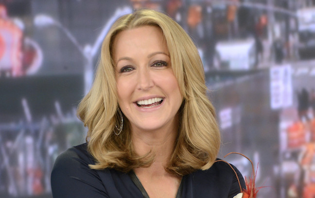 'GMA' Employees 'Relieved' by Lara Spencer's Cut Airtime, Report Claims