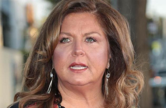 Abby Lee Miller 'Doesn't Think' She'll Survive Cancer, Report Claims