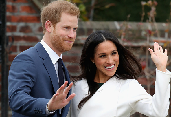 2018 Royal Wedding Guide