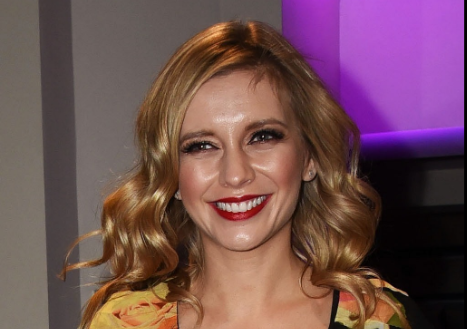Strictly S Rachel Riley Rules Out Engagement To Pasha Kovalev Soon Countdown Star Said A Wedding