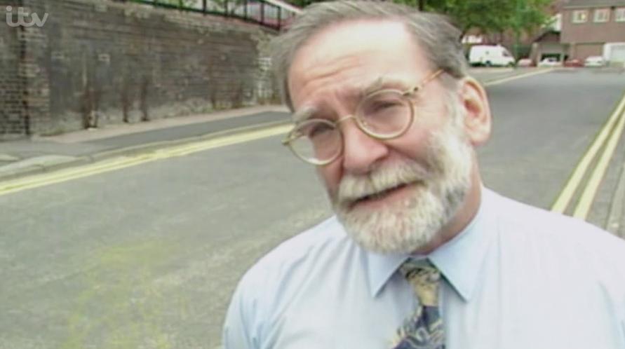 ITV doc: Harold Shipman killed behind bars?