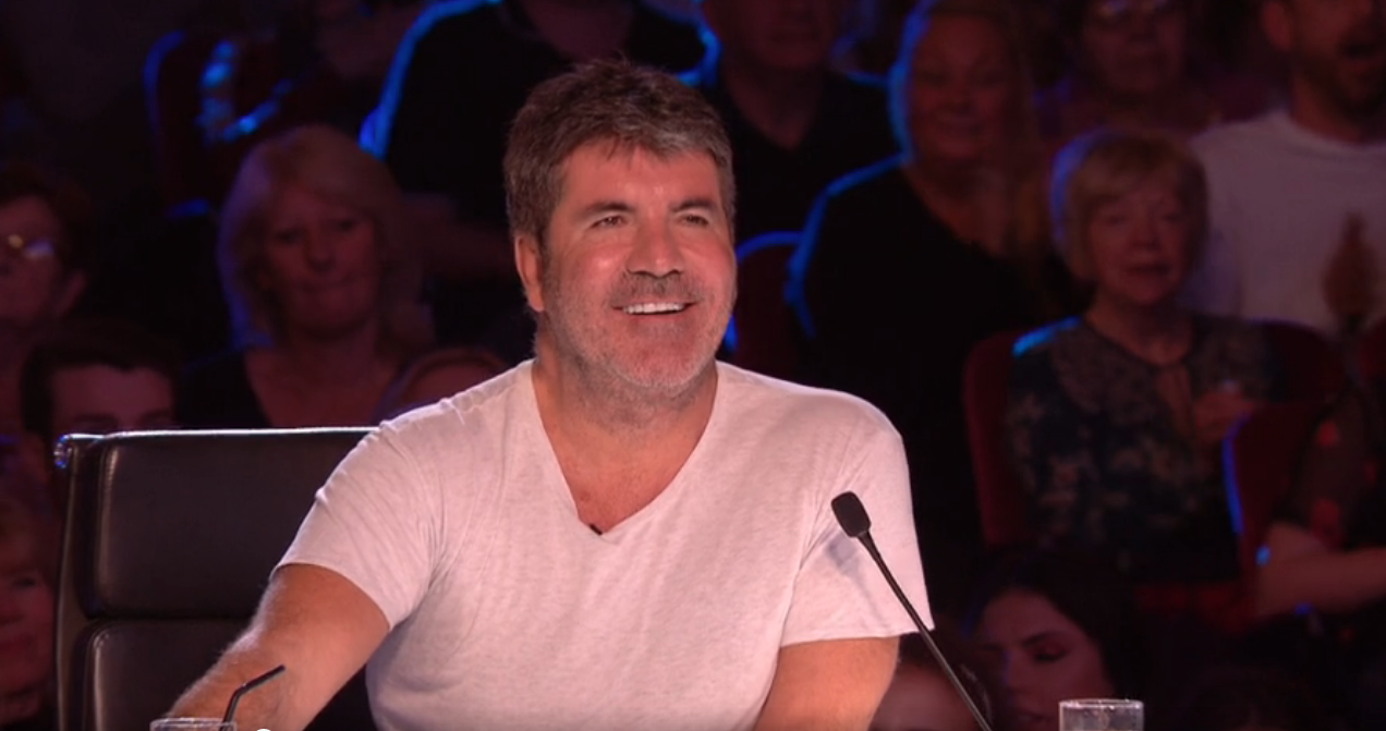 Simon Cowell reportedly planning to make BGT winner 'a worldwide star'