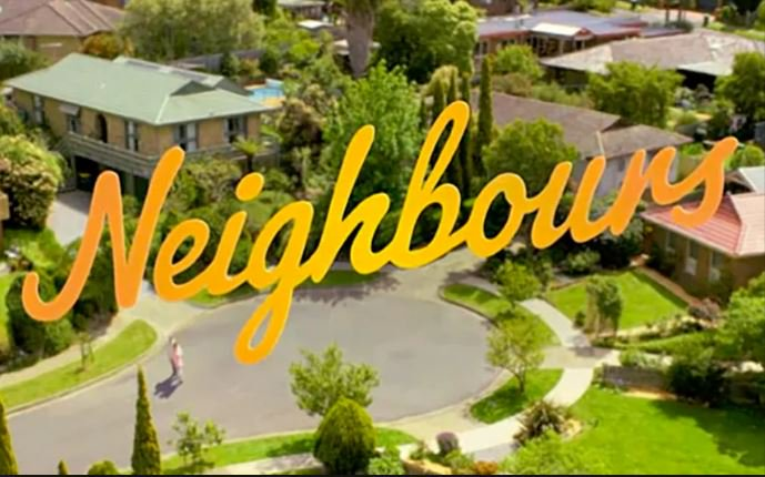 Neighbours legend makes return after 25 years