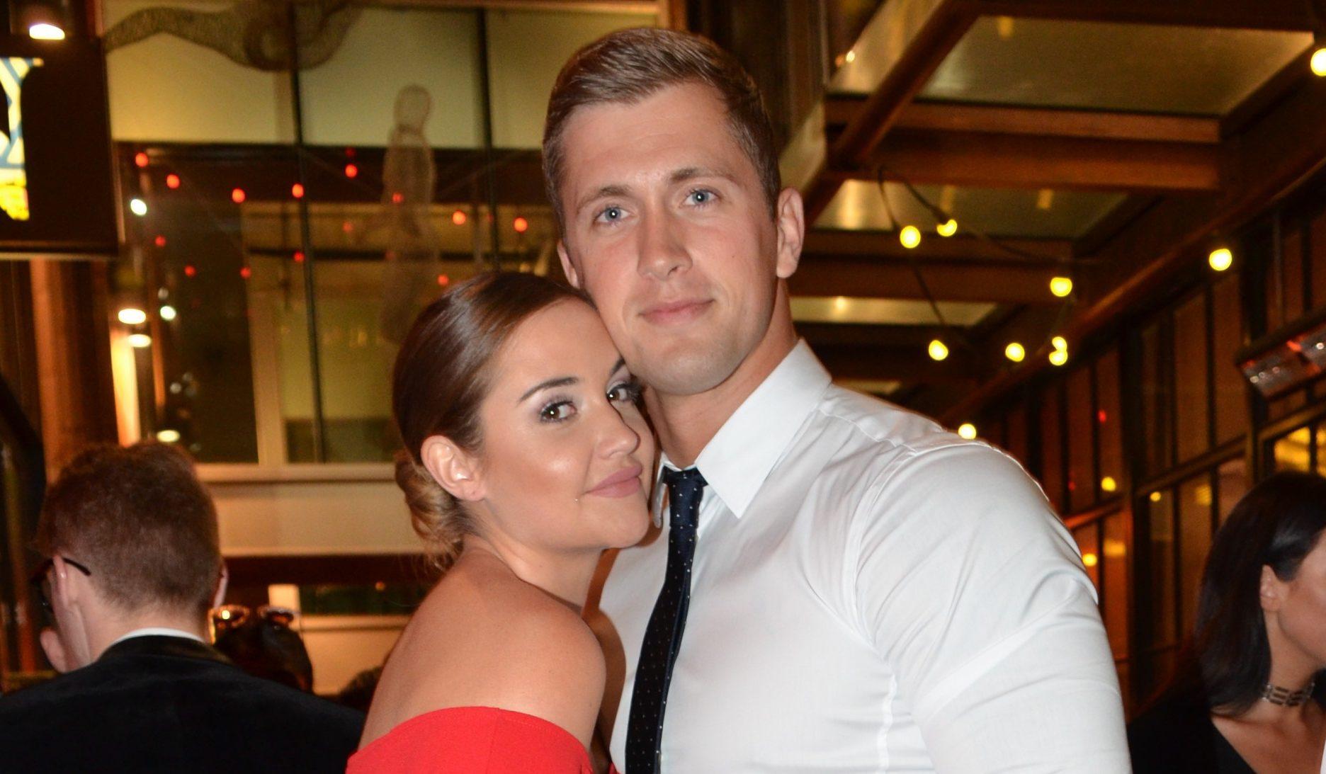 Have Dan Osborne and Jacqueline Jossa split?