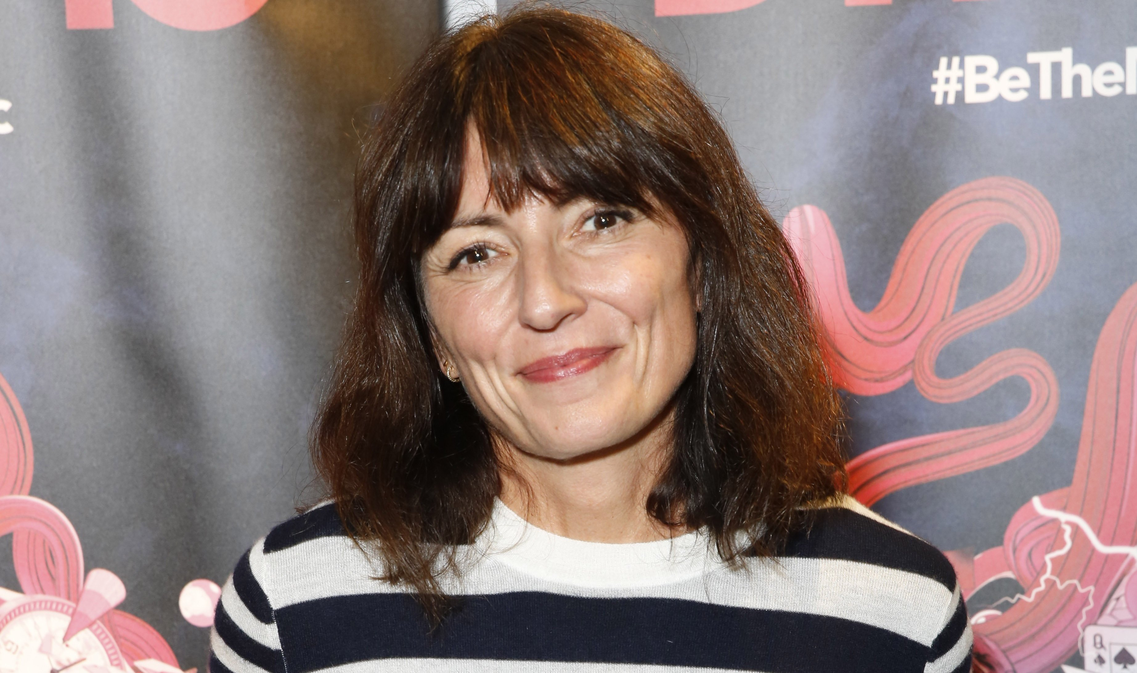 Davina McCall hits back at body shaming trolls