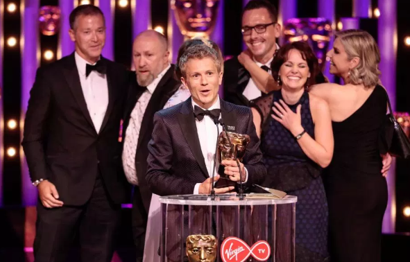WHY did Casualty beat Corrie and Emmerdale to the BAFTA this year?