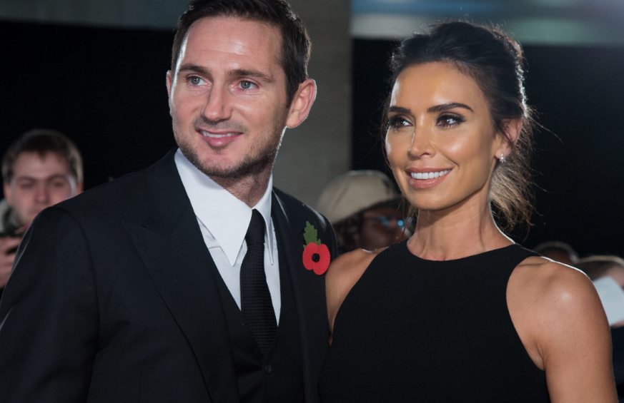 Christine Lampard opens up about her pregnancy