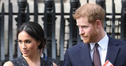 Mike Tindall jokes Prince Harry turned him down as best man