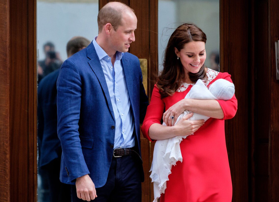 Kate Middleton's First Royal Duty Post-Maternity Leave Has Been Announced