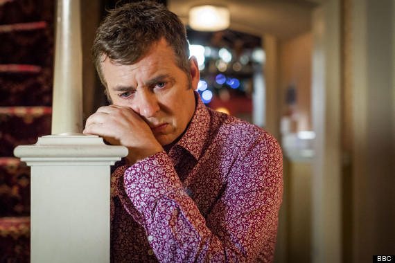 EastEnders: Shane Richie teases permanent return for Alfie Moon
